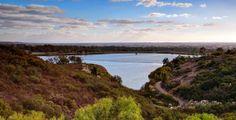 Miramar Reservoir!