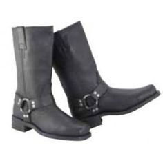 RoadIron Ladies Omega Boot