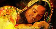 By Egyptian artist, Kerolos Safwat. Painting Inspiration, Egyptian, Mona Lisa, Artwork, Artist Painting, Modern, Image, Work Of Art, Trendy Tree