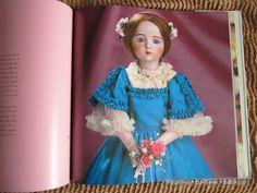 Альбом фотографий антикварных кукол фотографа Тома Келли/ DOLLS Portraits from…