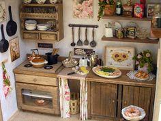 #miniature #kitchens 18..33 qw
