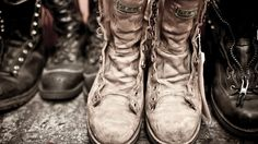 Danner Boots are amazing good.