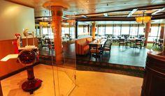 Radiance Of The Seas Italian Restaurant Giovanni S Table