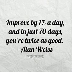 Work on something a little each day. Before you know it, you will have made great strides. Slow and steady wins the race! . . . . #instainspiration #quoteoftheday #wordstoliveby #wordsofwisdom #inspiration #motivate #motivation #inspirationalquote #motivationalquote #qotd #inspire #quotes #life #quote #success #goals #lifequotes #accomplished #achieve #motivational #wednesdaywisdom #day #random #igers #thoughtoftheday