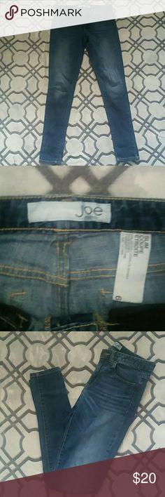 Joe Fresh Jeans Denim,slim coupe Joe Fresh Jeans