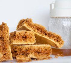 HoneyComb!! Recipe on the web www.sdesweet.com