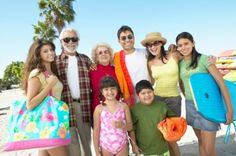 When you're enjoying the outdoors this summer, it's important to protect yourself from skin cancer. Seek shade, wear sunglasses, a hat, and sun-protective clothing, and never leave home without sunscreen.