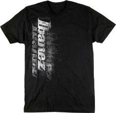 Ibanez Guitar T-shirt Stack Mens Tee Design