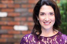 Randi Zuckerberg Unites Food And Tech in Glorious Harmony