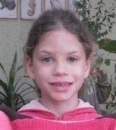 Sarai  SeraiGirl, born 2003