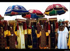 Timkat 2012: An Ethiopian Orthodox Celebration Of The Epiphany (PHOTOS)
