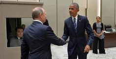 EEUU y Rusia fracasan en las negociaciones en el G-20 para un alto el fuego en Siria