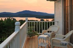 12 terrific New England inns - The Boston Globe ... This is Blair Hill Inn on Moosehead Lake, Greenville, Maine NBNB