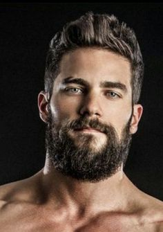 Like him beard