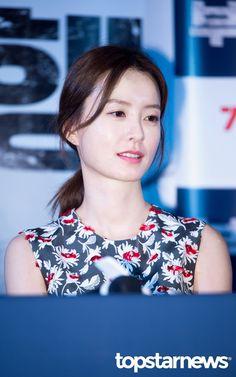 [HD포토] 정유미 반짝반짝 빛나는 미모 #topstarnews