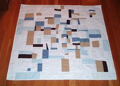could also be wall or window hanging, or reusable present wrapping material. Gees Bend Quilts, Korean Babies, Baby Boy Quilts, Colorful Quilts, Window Hanging, Korean Traditional, Quilt Tutorials, Learn To Sew, Quilting Designs