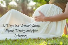 Suffering from weak stomach muscles postpartum? Follow these simple steps to get a stronger tummy, relieve pain, and restore core strength.
