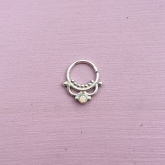 Hey, I found this really awesome Etsy listing at https://www.etsy.com/listing/223448313/princess-treasure-septum-jewelry-ring