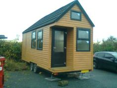 Tiny Houses at the best value prices