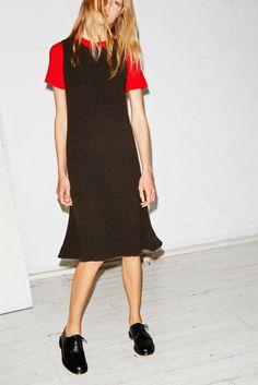 Orley Spring 2016 Ready-to-Wear Fashion Show