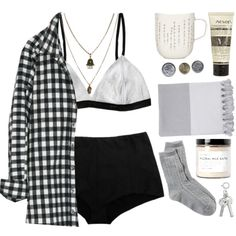 """""""chill okay, everything is under control"""" by bambikisses on Polyvore"""