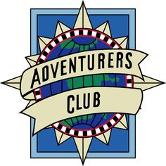 The Adventurers Club logo by ~sakraft1 on deviantART