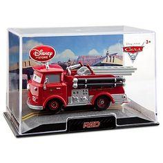 Disney Pixar Cars Exclusive 1:48 Die Cast Car RED (Disneystore exclusive) - Véhicule Miniature - Voiture de Disney, http://www.amazon.fr/dp/B003H6PKO0/ref=cm_sw_r_pi_dp_RFQpsb0SVV39N