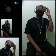 An awesome Virtual Reality pic! Hey nerds.  Amigos? Servem pra ser sacaneados!  Ate com Realidade Virtual!! Já viram nossos videos de Realidade Virtual? Não então acessem:  https://www.youtube.com/omegaplay  #universoomega #omegaplay #play #game #gaming #Instagame #omega #instagaming  #jogo #jogos #realidadevirtual #vr #virtualreality #gameplay #gameplays #like #likes #instalike #instalikes #like4likes #likeforlikes #follow #follow4like #followforlike by universo.omega check us out…