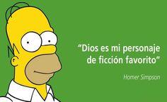 Memes Estúpidos, Funny Memes, Jokes, Tumblr Quotes, Funny Quotes, Anti Religion, Homer Simpson, True Facts, The Simpsons