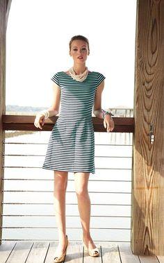 Lilly Pulitzer Briella Dress fall 2013