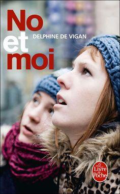 No et moi - poche - Fnac.com - Delphine de Vigan - Livre