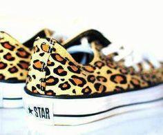 Leopard converse - NEEEEED!!
