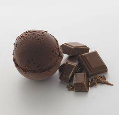 Cioccolato - Il Gelato di Ariela www.ilgelatodiariela.com