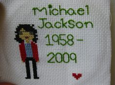 finished mj