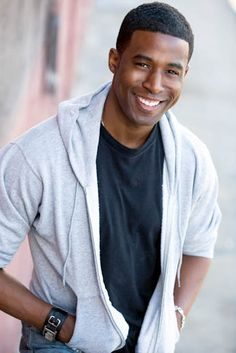 Eye Candy: 'The Haves and the Have Nots' Star Gavin Houston   Essence.com