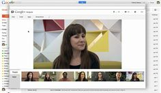 Para quem não participa da rede social Google+ mas usa o Gmail, o Google decidiu disponibilizar a ferramenta Hangout, que permite conversar, através de vídeo, com 9 pessoas ao mesmo tempo. O serviço aparecerá para os usuários do Gmail a partir da segunda-feira (30) e ao longo das próximas semanas - no G1 Tecnologia.