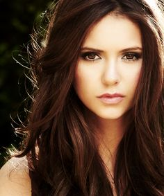 Nina Dobrev is GORGEOUS