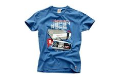 Japan Rags Video Games T-shirts Collection