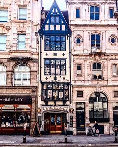 Fleet Street, City