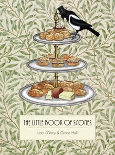 The Little Book of Scones >>> Check out this great product. (Amazon affiliate link)