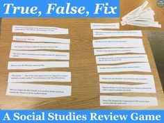 Posts about middle school social studies written by Stephanie's History Store Social Studies Notebook, 6th Grade Social Studies, Social Studies Classroom, Social Studies Activities, History Classroom, History Education, Teaching Social Studies, History Teachers, Teaching History