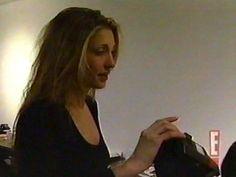 More photos of Carolyn at Calvin Klein | Remembering Carolyn
