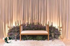 Wedding Backdrop Design, Wedding Stage Design, Desi Wedding Decor, Wedding Reception Backdrop, Simple Wedding Decorations, Simple Weddings, Pelamin Simple, Intimate Wedding Reception, Wedding Preparation