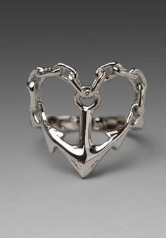 Anchor my heat ring!  Gotta have this one!  Where do I get it?