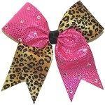 Welcome to POWERBows - Cheerleading Hair Bows - Create Your Custom Hair Bows!