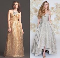 Wedding Dress, Kim Fusaro