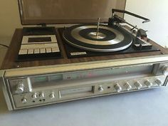 So, this is the exact same stereo my mom had for 10+ years that she bought new in '77. It's been completely restored and going for $200 on ebay. I am SO eating my heart out! :-\   -Fisher-MC-3050-AM-FM-Stereo-wBSR-Turntable-Cassette-8-Track-SERVICED