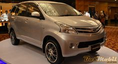 #MobilBaru All New Toyota Avanza 1.3 G MT With Airbag Dp 25% Hb: 081212600510