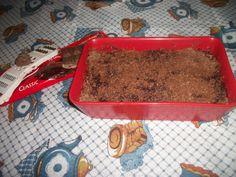 doce fácil e delicioso wwweunacozinha.blogspot.com