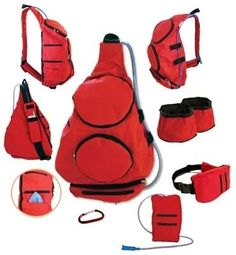 The Paws Mahal - Dog Park Pack N Go Dog Pack, $59.99 (http://www.thepawsmahal.com/dog-park-pack-n-go-dog-pack/)